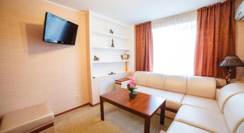 Гостиница City Hotel