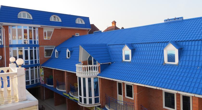Kavkaz Hotel Ol'ginka