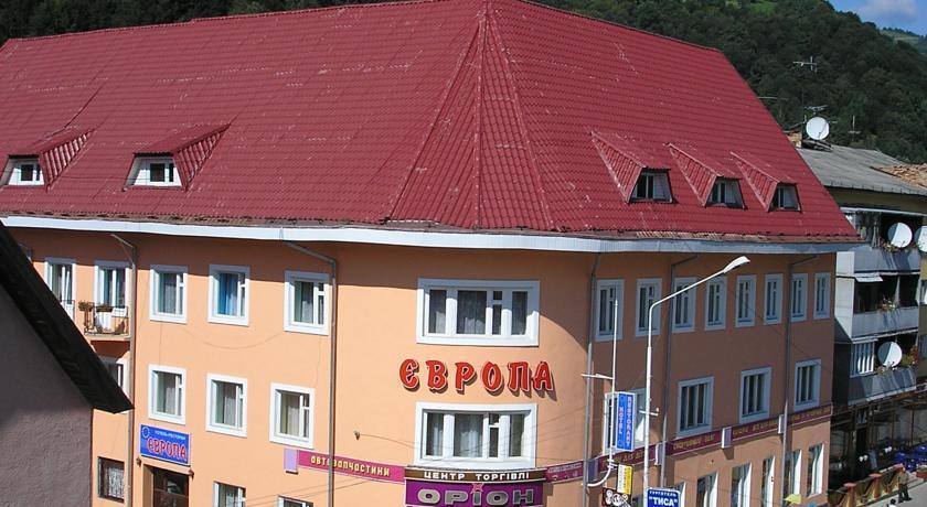 Europa Kvasy - dream vacation