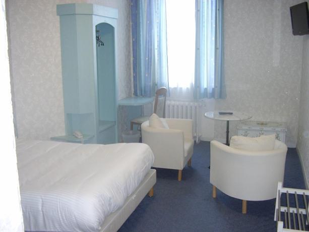 Hotel des Vosges Strasbourg - dream vacation