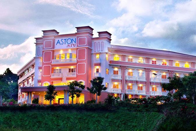 阿斯顿牛马诺科瓦里酒店
