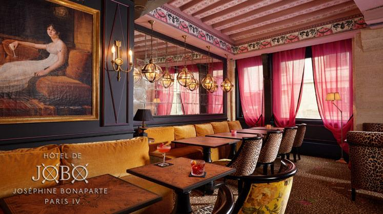 Hotel de Josephine Bonaparte - dream vacation
