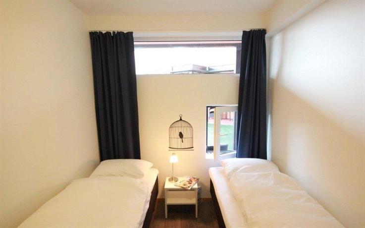 Flotmyrgarden Apartment Hotel - dream vacation