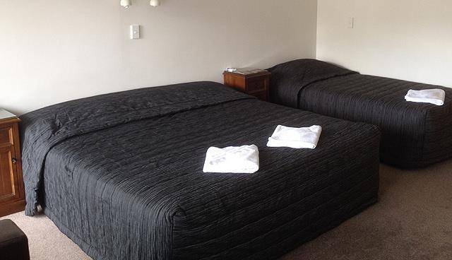 Viking Lodge Motel Tahoraiti - dream vacation