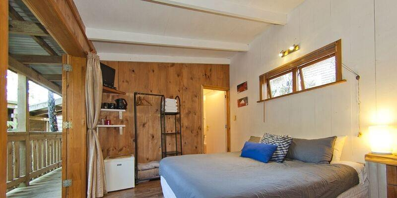 Hush Boutique Accommodation - dream vacation
