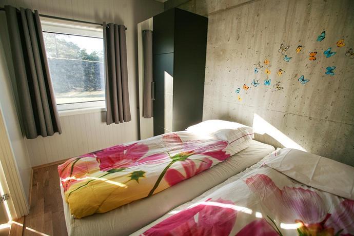 Kristiansand Feriesenter - dream vacation