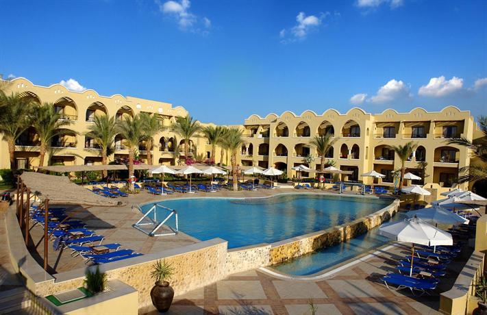 Sol Y Mar Makadi Sun - dream vacation