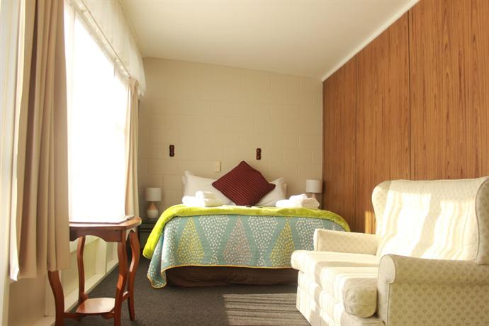 Paeroa Motel - dream vacation