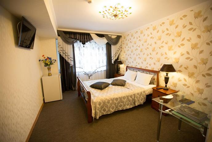 Hotel Complex Petropavlovsk - dream vacation