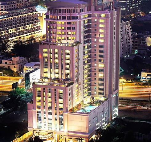 Majestic Grande Hotel - dream vacation