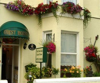 The Moorings Guest House Plymouth England - dream vacation