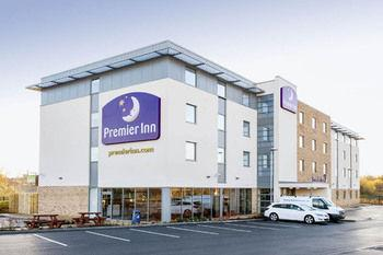 Premier Inn Wrexham Town Centre - dream vacation