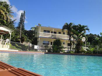 Hacienda Moyano Naguabo - dream vacation