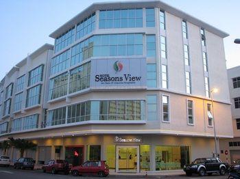Hotel Seasons View - dream vacation