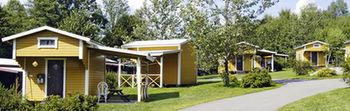Bjorkbackens Stugby - dream vacation