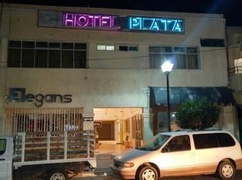 Hotel Plata Fresnillo - dream vacation