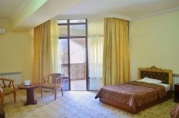 Kabir Hotel Bukhara - dream vacation