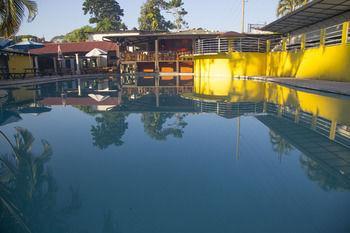 Hotel Villa Hermosa Retalhuleu - dream vacation