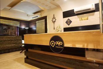 OYO Premium Chowk Allahabad - dream vacation