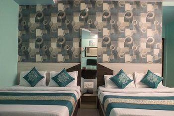 OYO Rooms Dargah Bazar - dream vacation