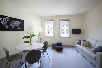 Erik Langer Boutique Apartments Pedrocchi - dream vacation