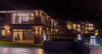 Stanza Hotel & Spa - dream vacation