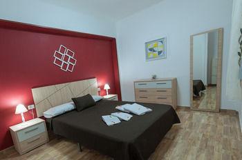 Apartamentos Las Palmas Urban Center - dream vacation