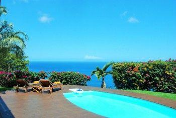 TURTLE BAY Deshaies Guadeloupe - dream vacation