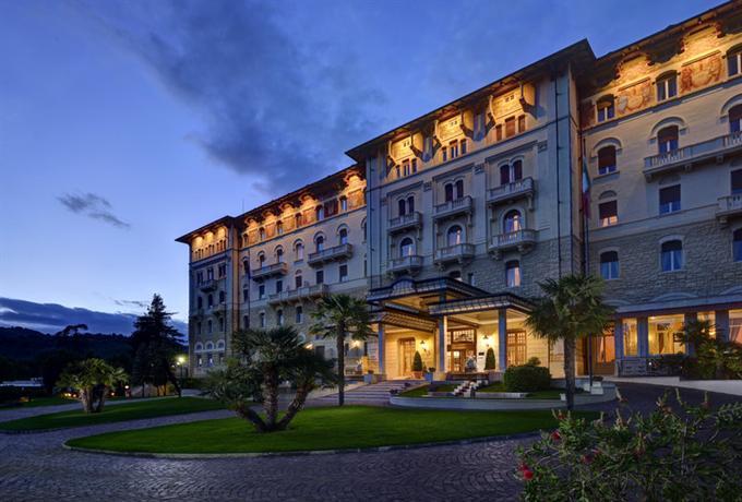 Grand Hotel Palazzo della Fonte - dream vacation