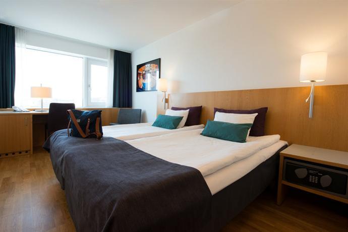 Scandic Europa Gothenburg - dream vacation