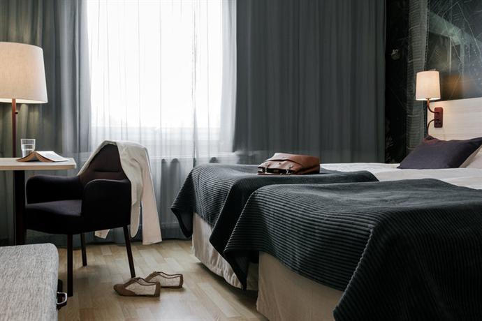 Scandic Segevang - dream vacation