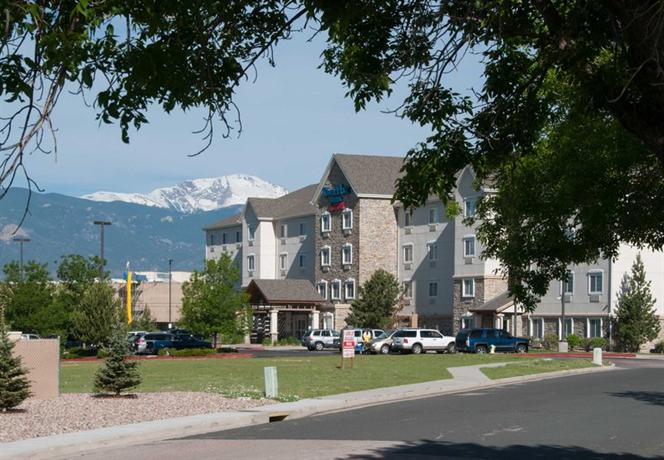 TownePlace Suites Colorado Springs South - dream vacation