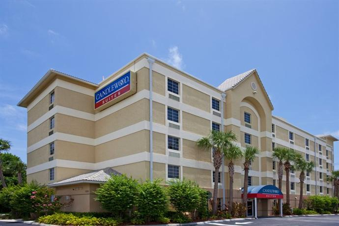 Candlewood Suites Airport Fort Lauderdale - dream vacation