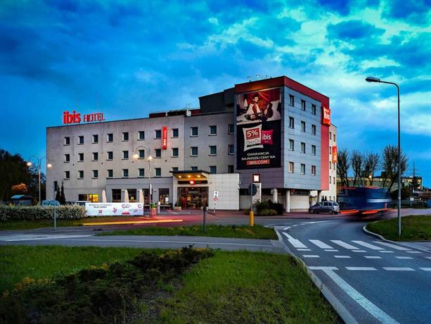 Ibis Czestochowa - dream vacation
