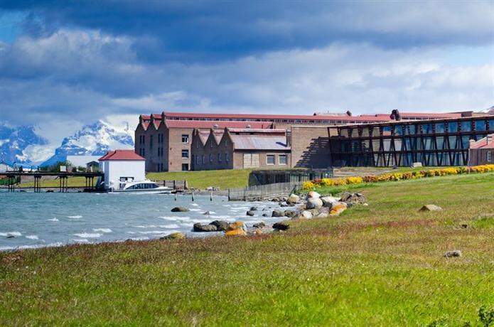 The Singular Patagonia - dream vacation