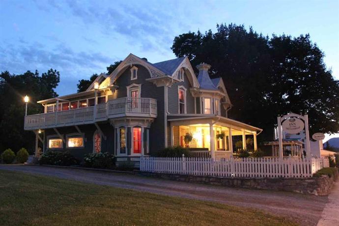 Victorian Inn of Luray - dream vacation