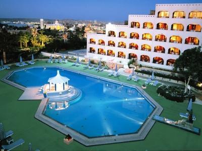 Basma Hotel Aswan - dream vacation