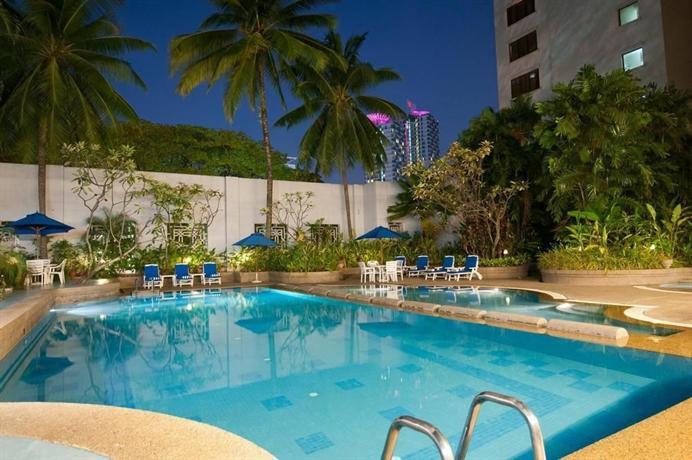 The Royale Bintang Kuala Lumpur - dream vacation