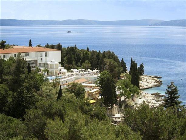 Valamar Sanfior Hotel - dream vacation