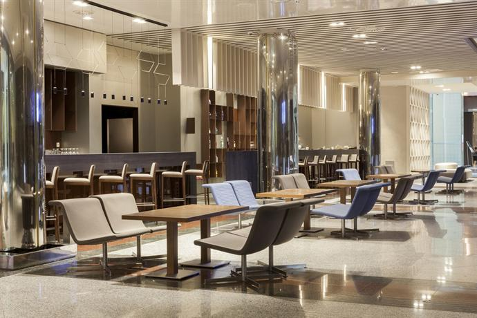 Madrid Marriott Auditorium Hotel & Conference Center - dream vacation