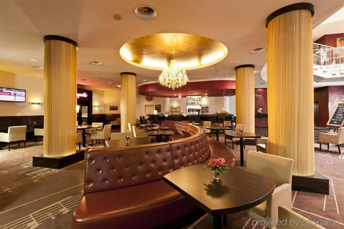 Hotel Don Giovanni Prague - dream vacation