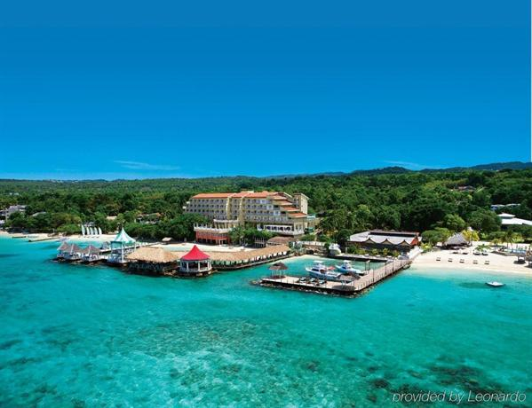 Sandals Grande Riviera Beach & Villa Golf Resort - dream vacation