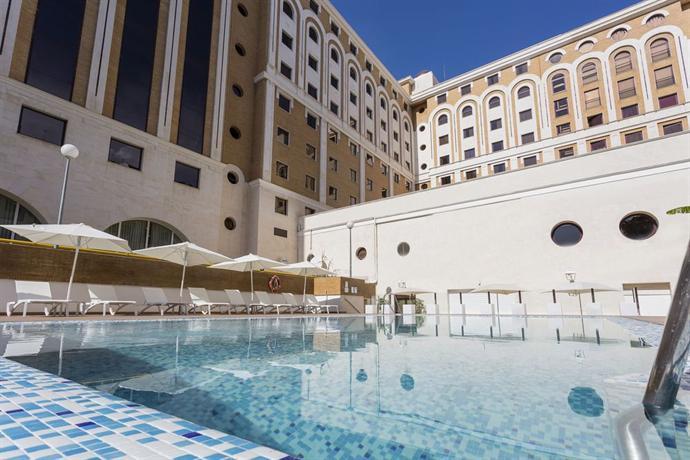 Ayre Hotel Sevilla - dream vacation