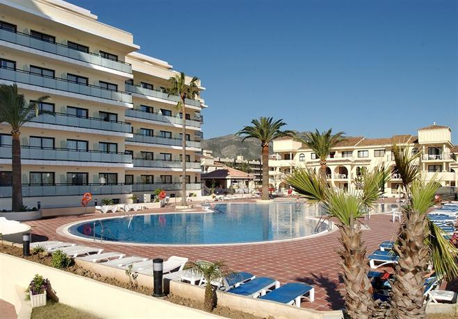 Hotel Puente Real, Torremolinos: encuentra el mejor precio