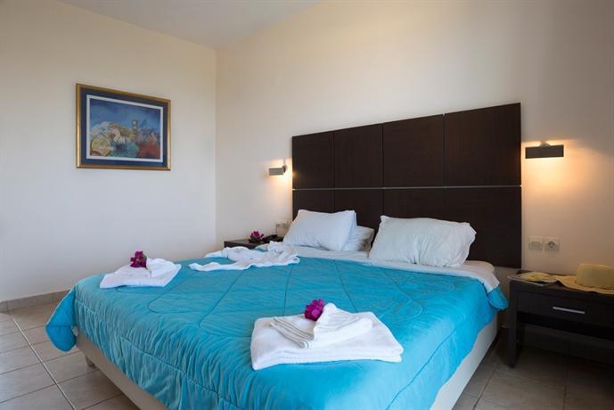 Mareblue Beach Corfu Resort