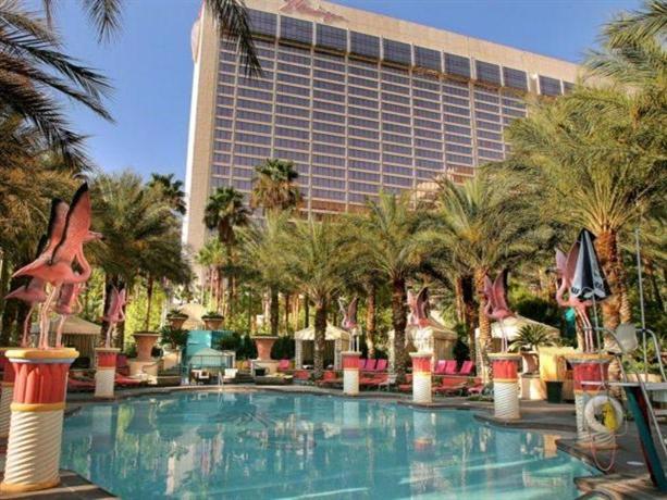 Flamingo Resort And Casino