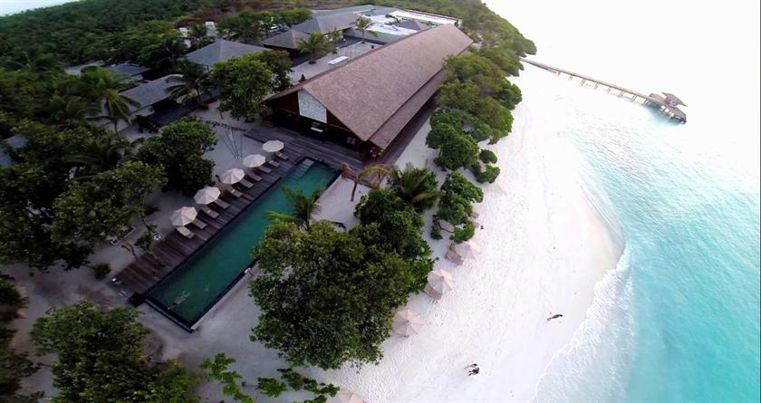 The Barefoot Eco Hotel - dream vacation