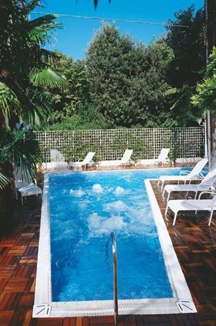 Hotel Milton Rimini - dream vacation