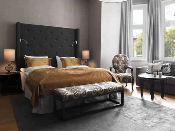 Saga Apartments Oslo - dream vacation
