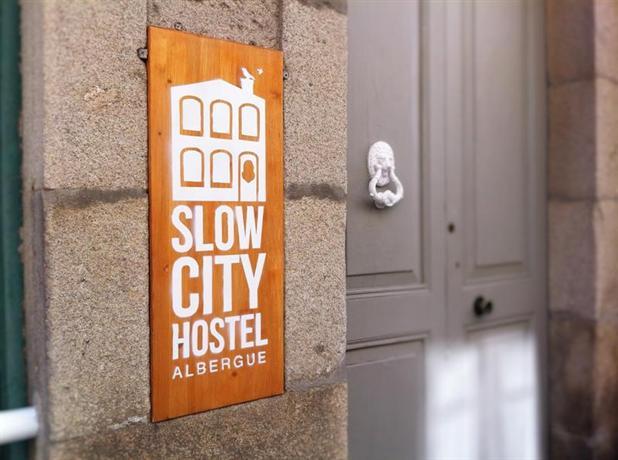 Slow City Hostel Pontevedra - dream vacation